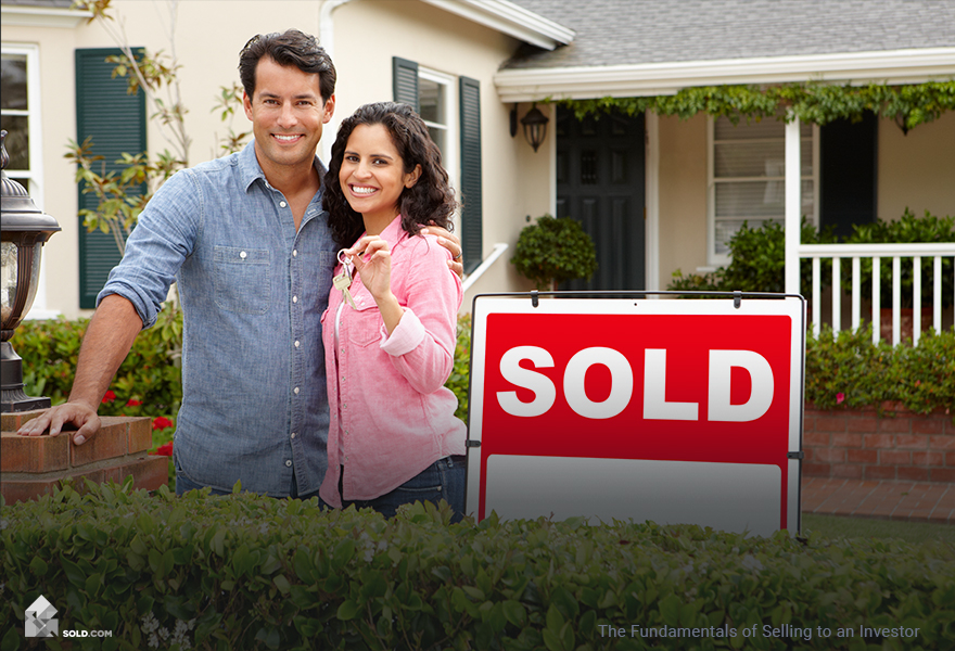 The Fundamentals of Selling Your House to an Investor