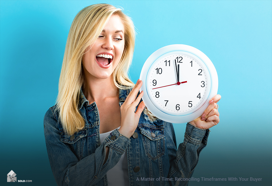 What Do Home Sellers NeedToKnow About the Closing Timeline?