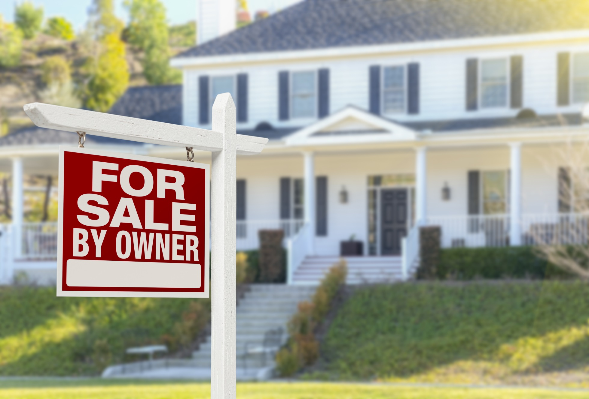 7 Tips for Selling Your House Without an Agent