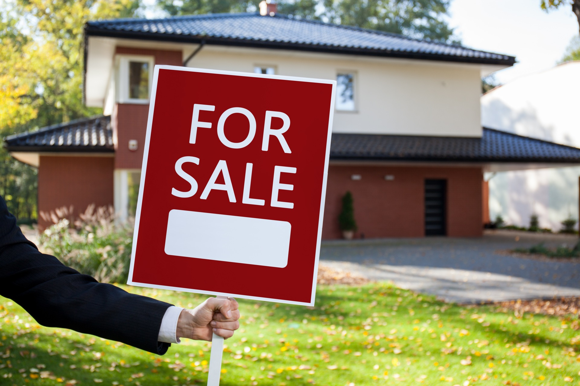 4 Signs of a Desperate Home Seller