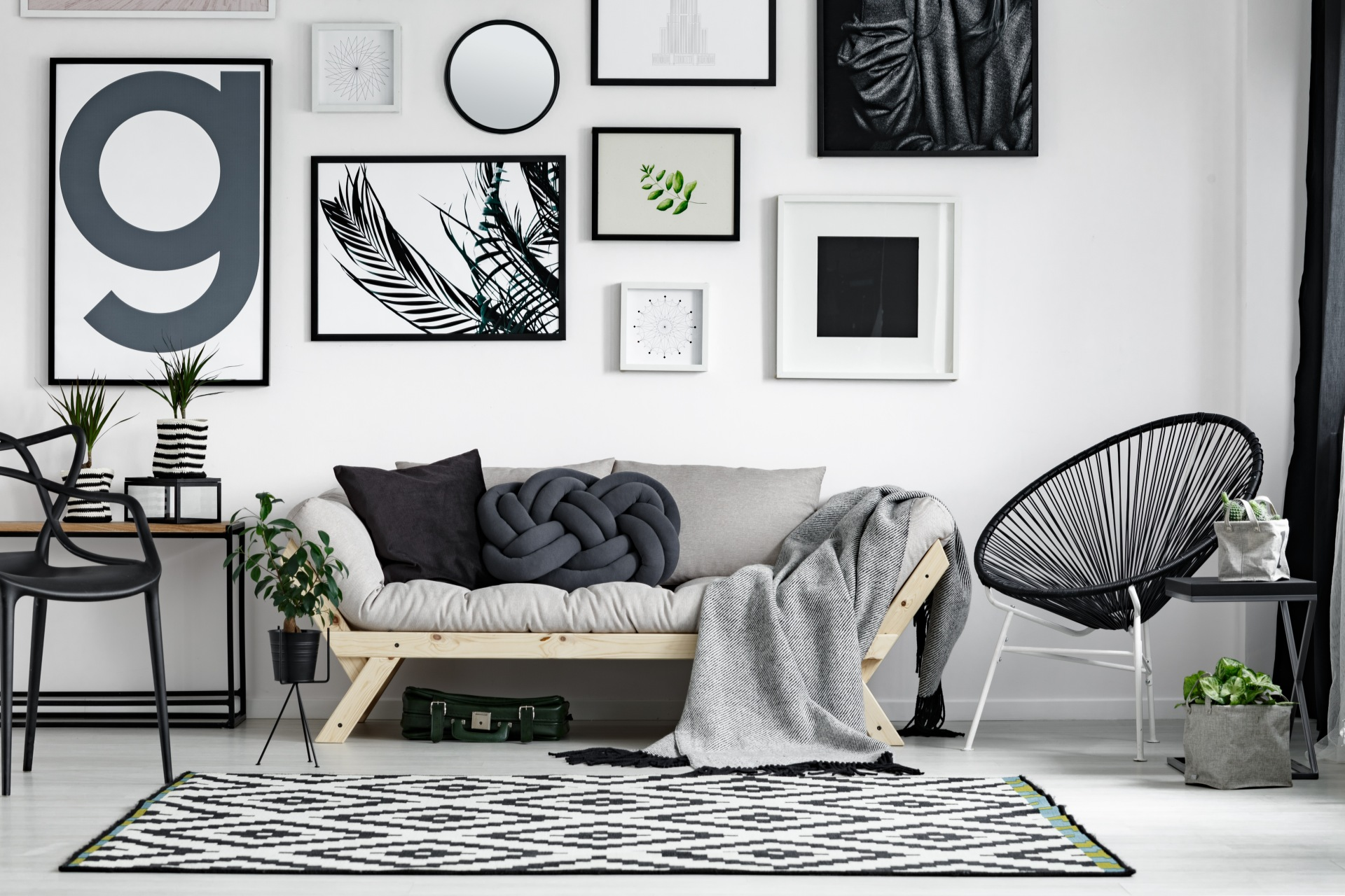5 Ways for Homesellers to Freshen Their Home Décor
