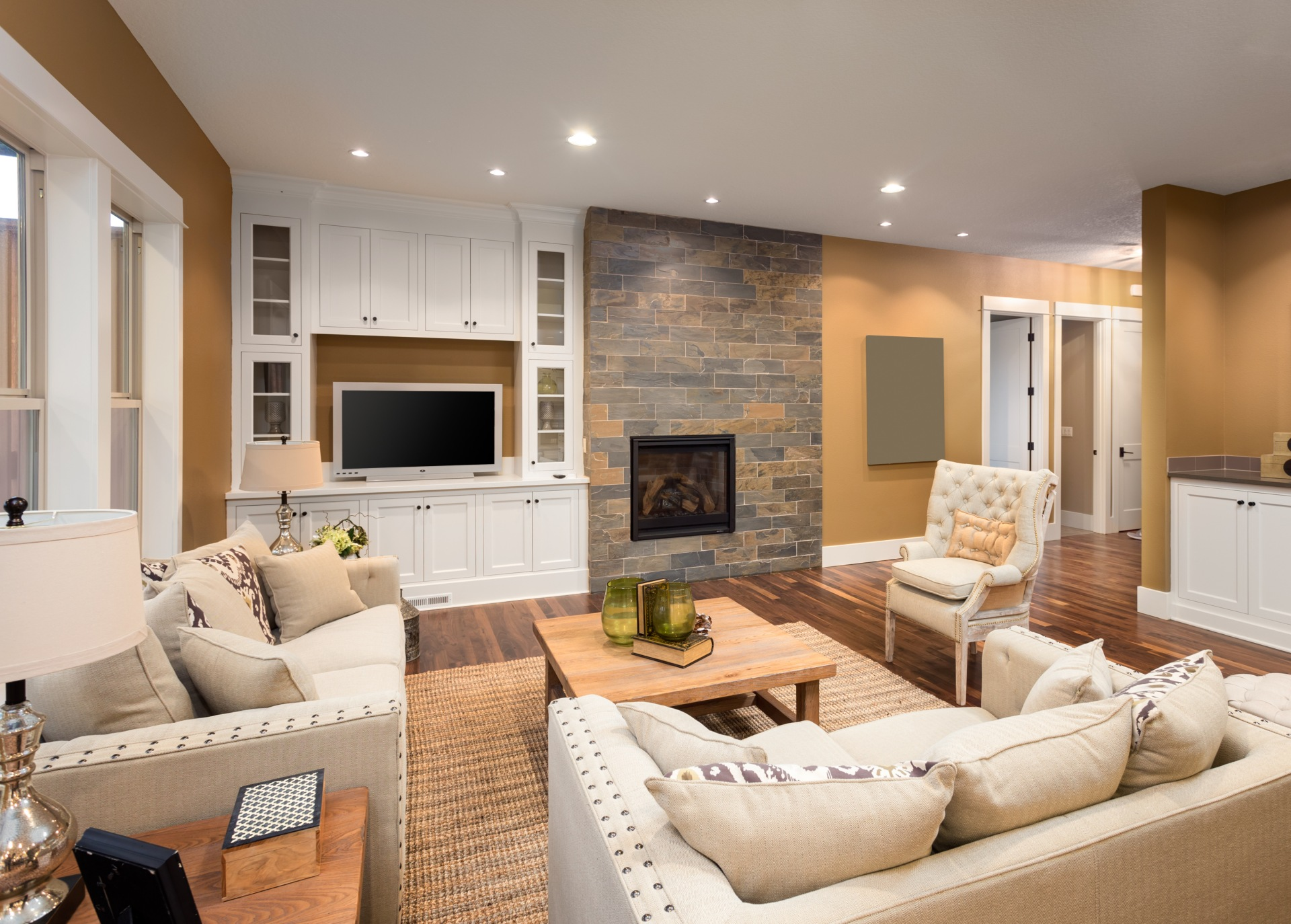 Get Your Home Sale-Ready: Time for the Deep Clean!