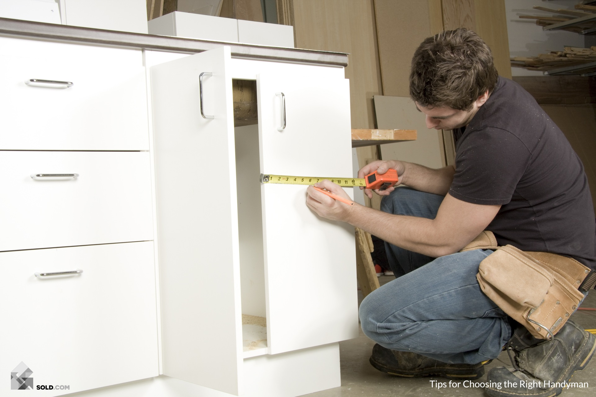 Tips for Hiring the Right Handyman