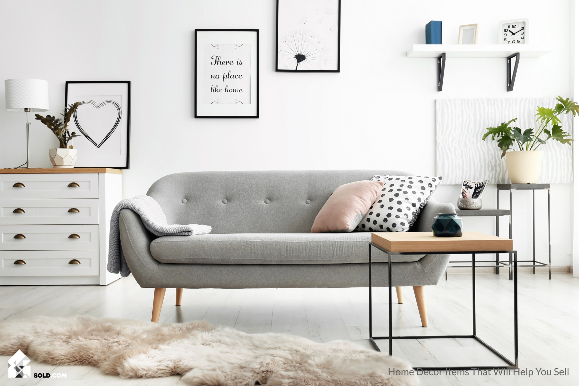 Home Decor Items That Will Help You Sell
