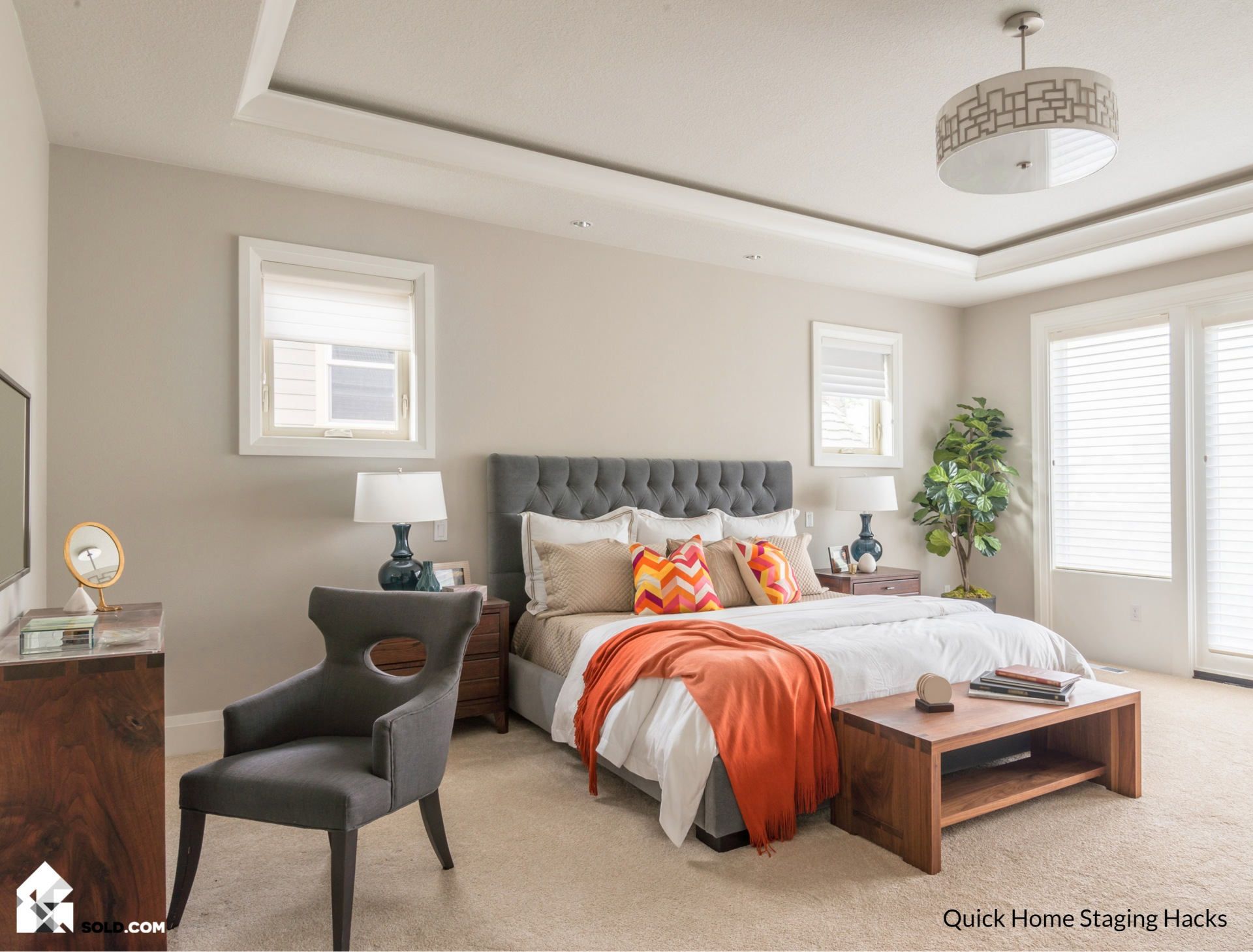 Quick Hacks for Home Staging