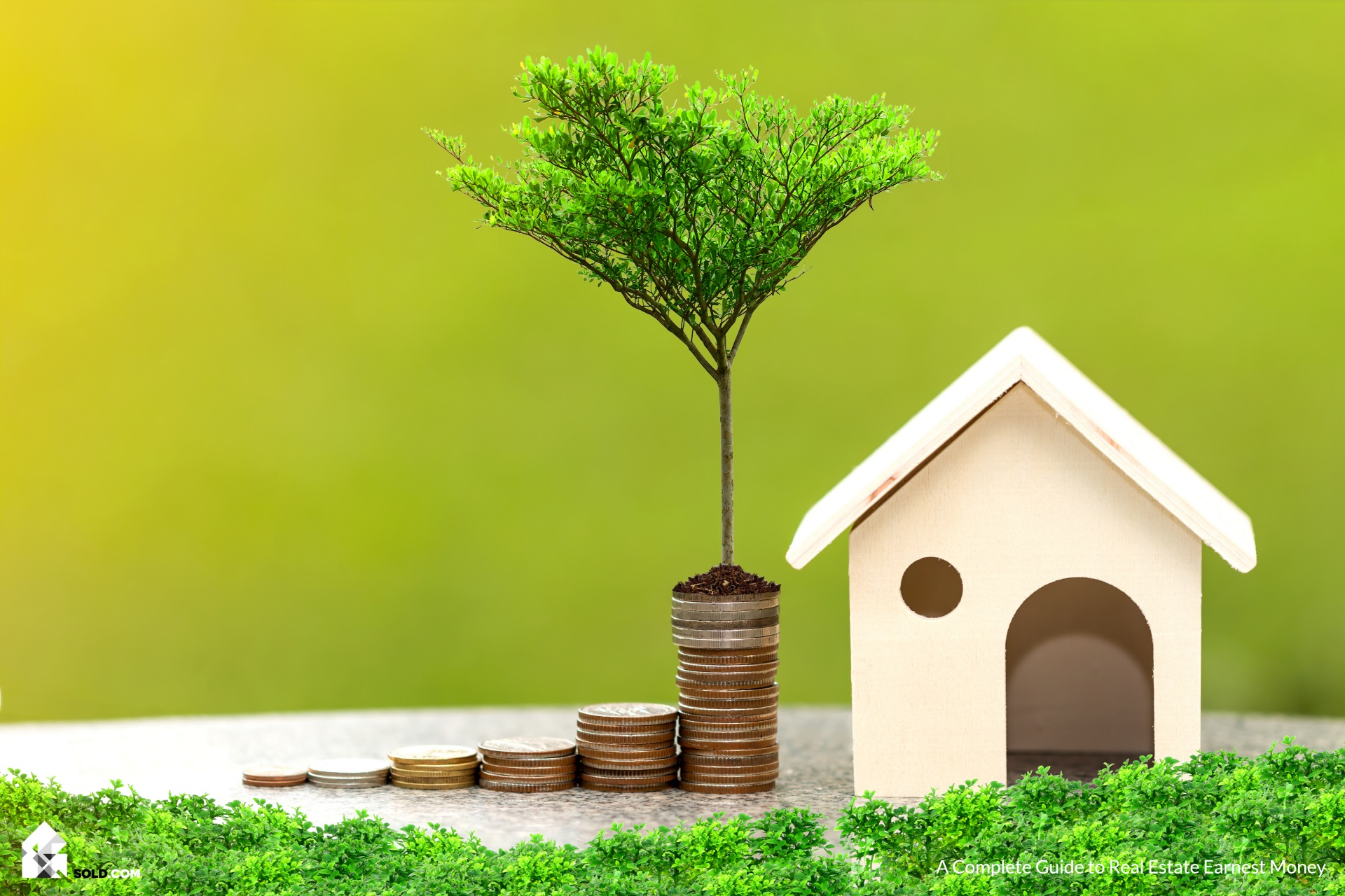 A Complete Guide to Real Estate Earnest Money