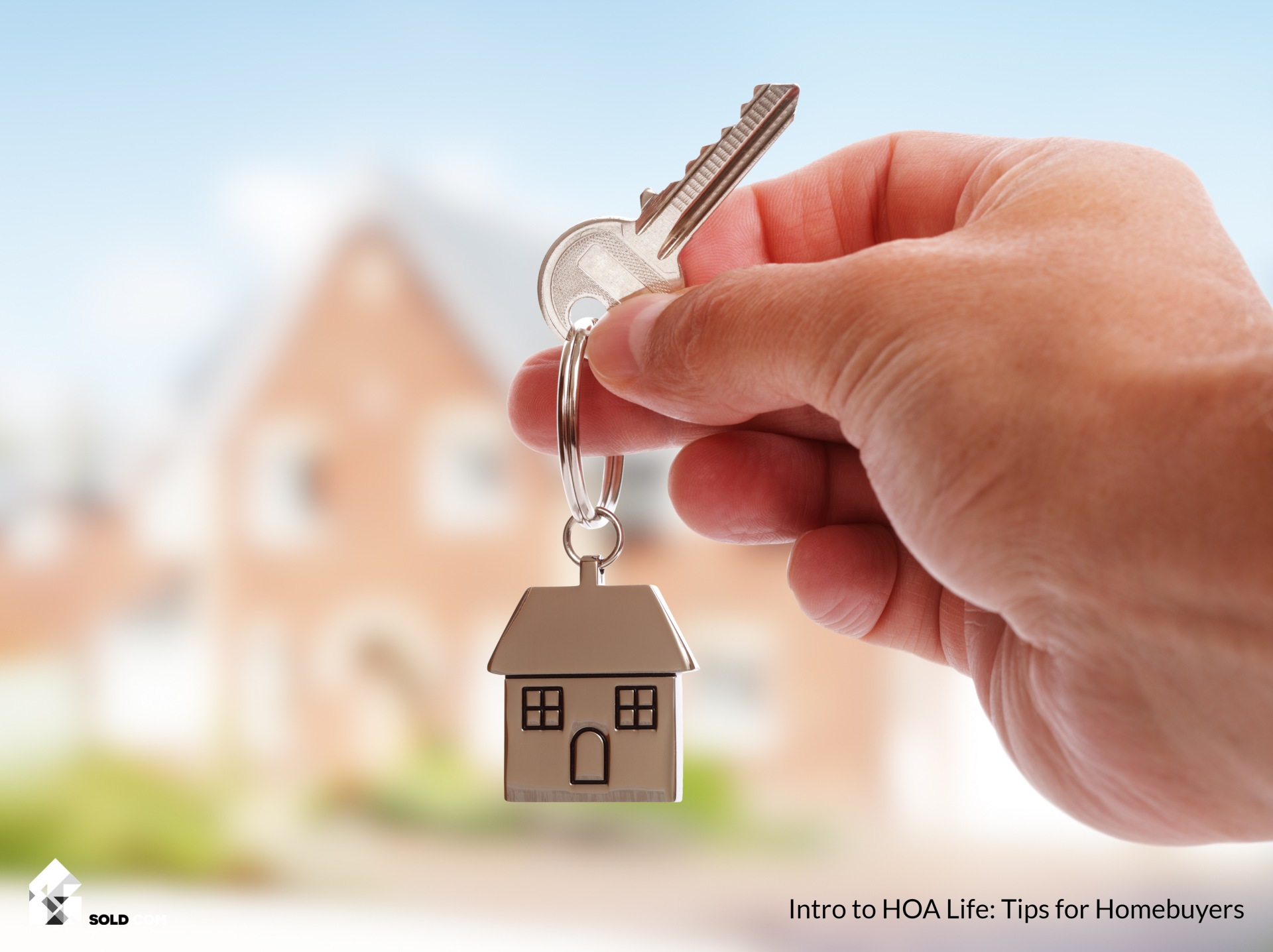 Intro to HOA Life: Tips for Homebuyers