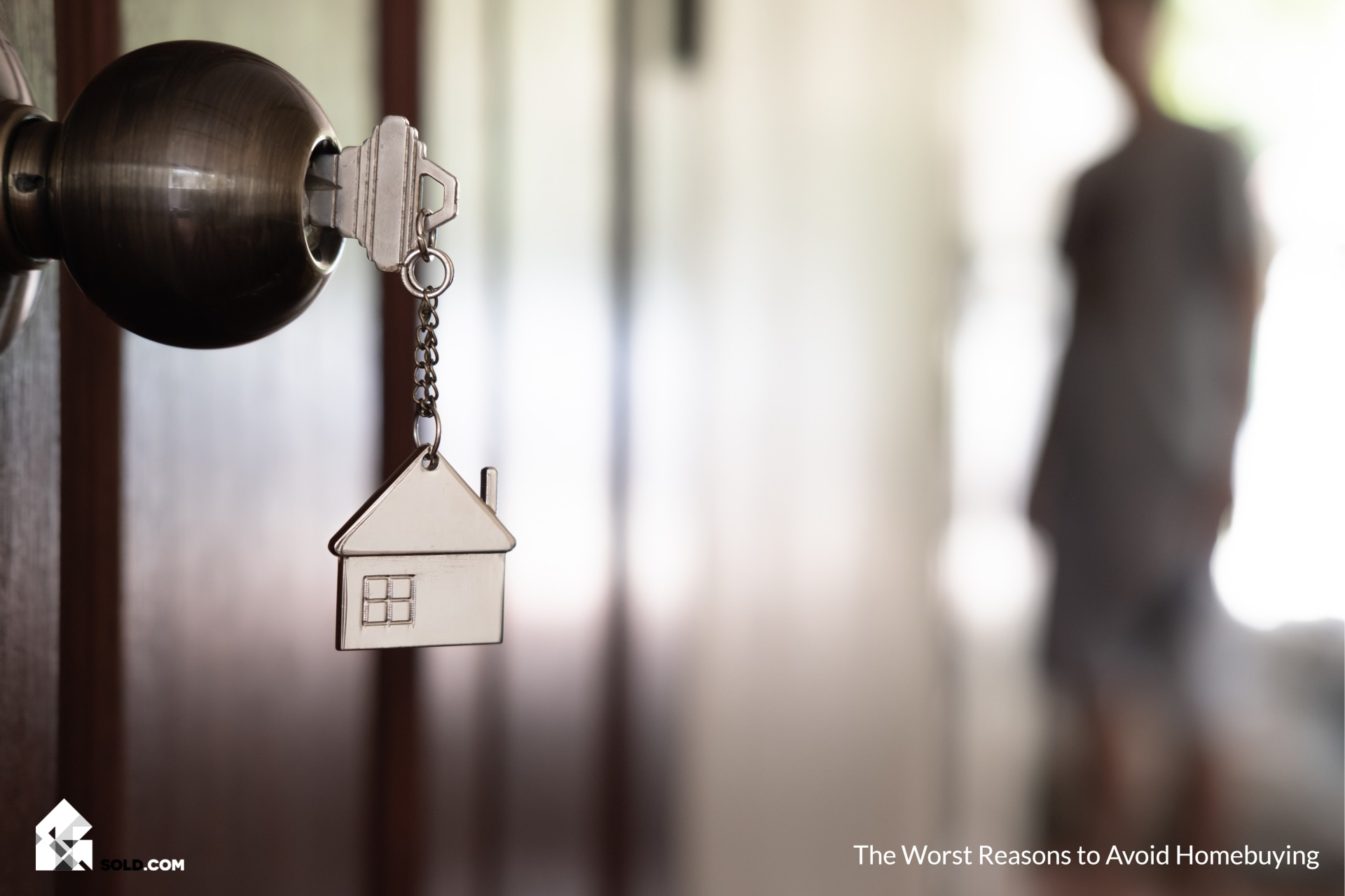 The Worst Reasons to Avoid Homebuying
