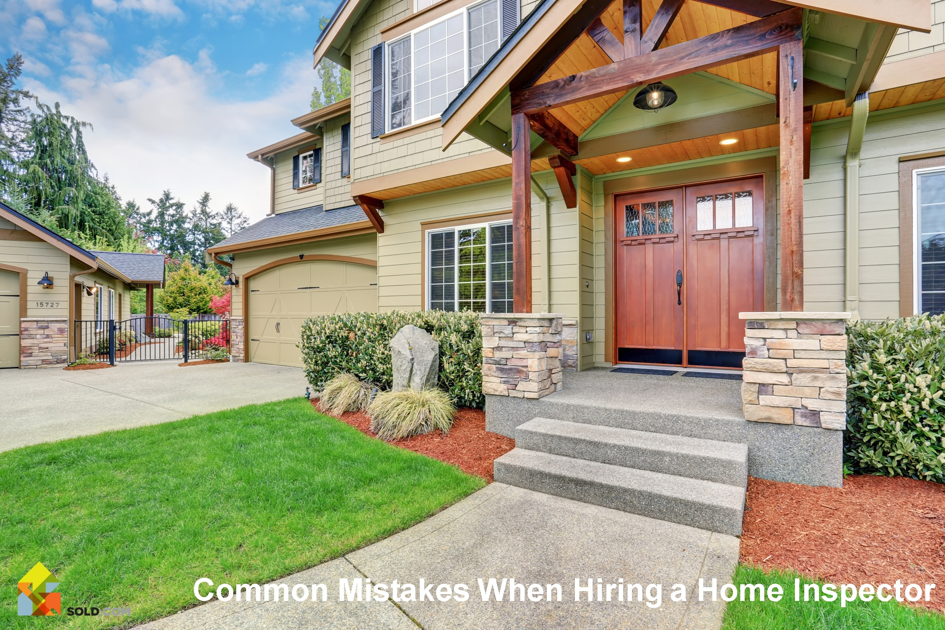 Common Mistakes When Hiring a Home Inspector