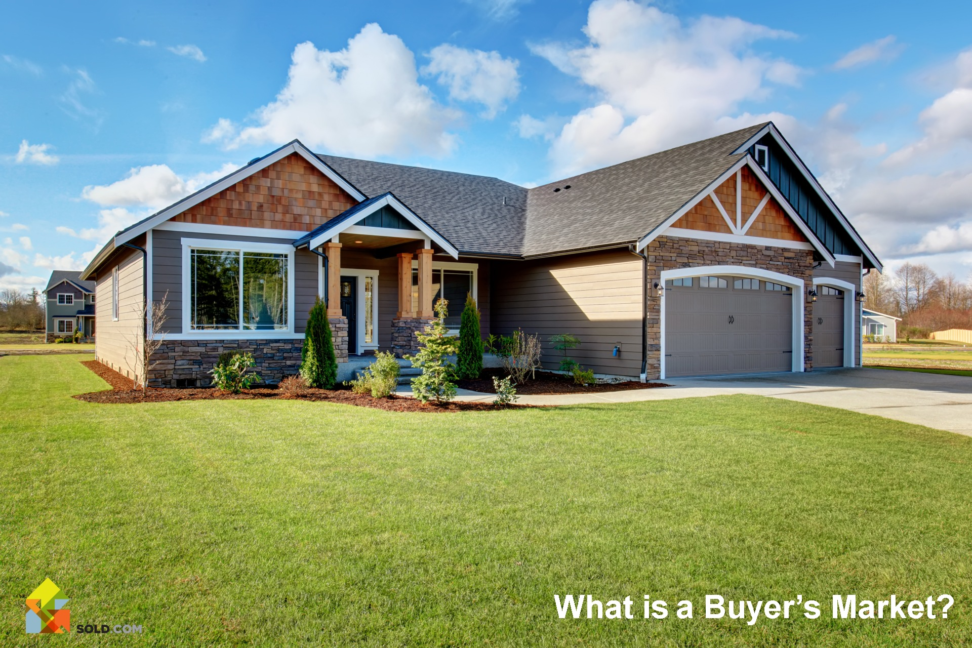 What is a Buyer's Market? Implications for Buyers and Sellers