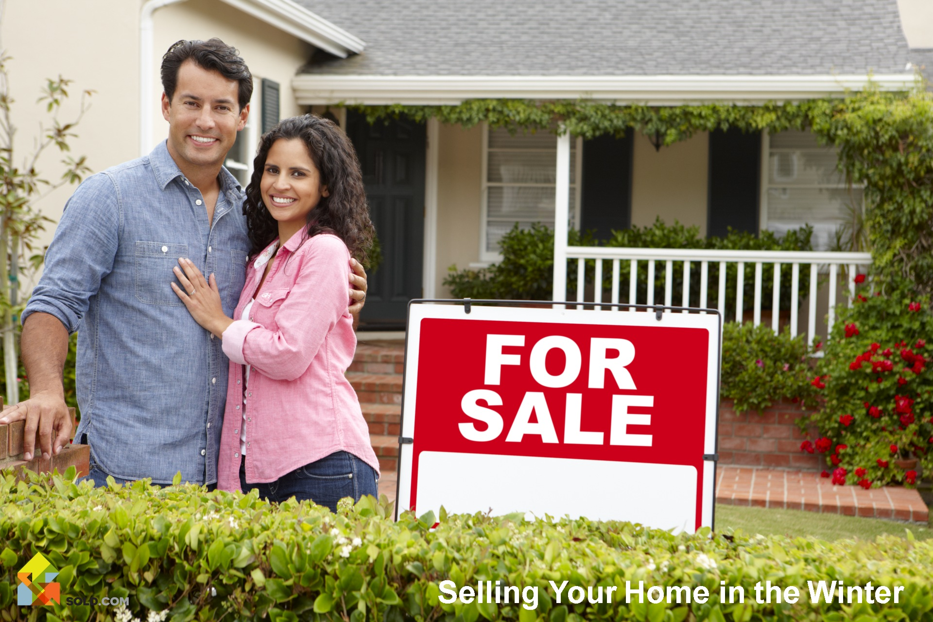 6 Myths About Selling Your Home in the Winter