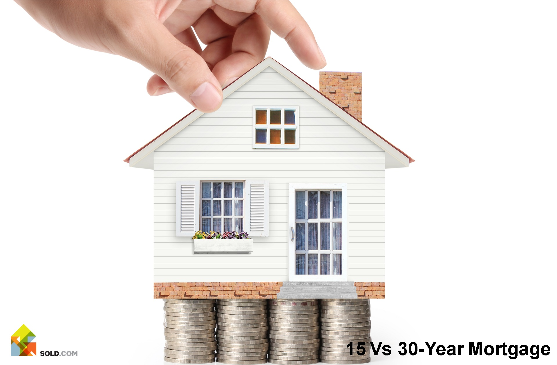 Choosing Between a 15-Year and 30-Year Mortgage