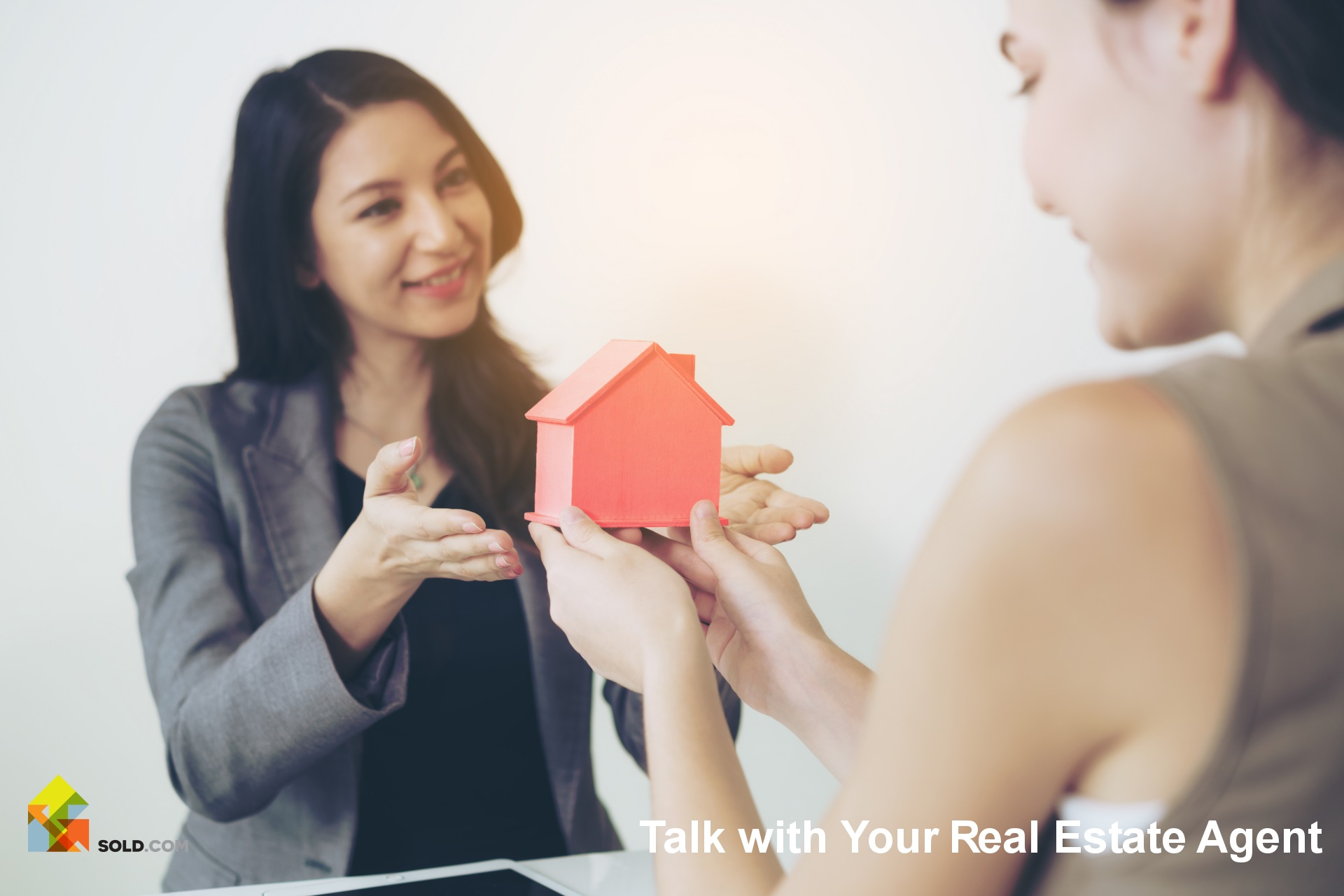 How to Talk with Your Real Estate Agent