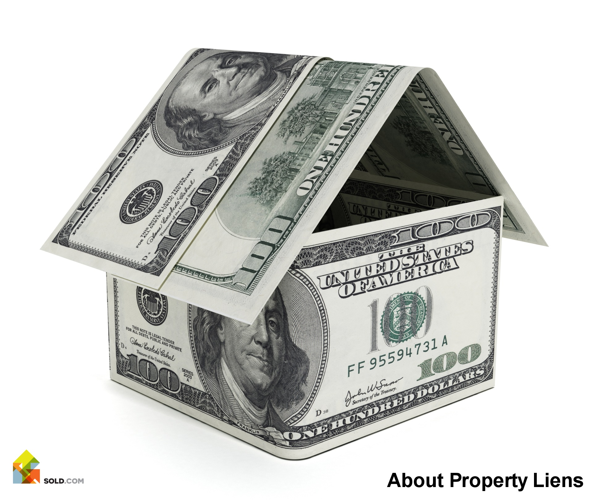 What Sellers Should Know About Property Liens
