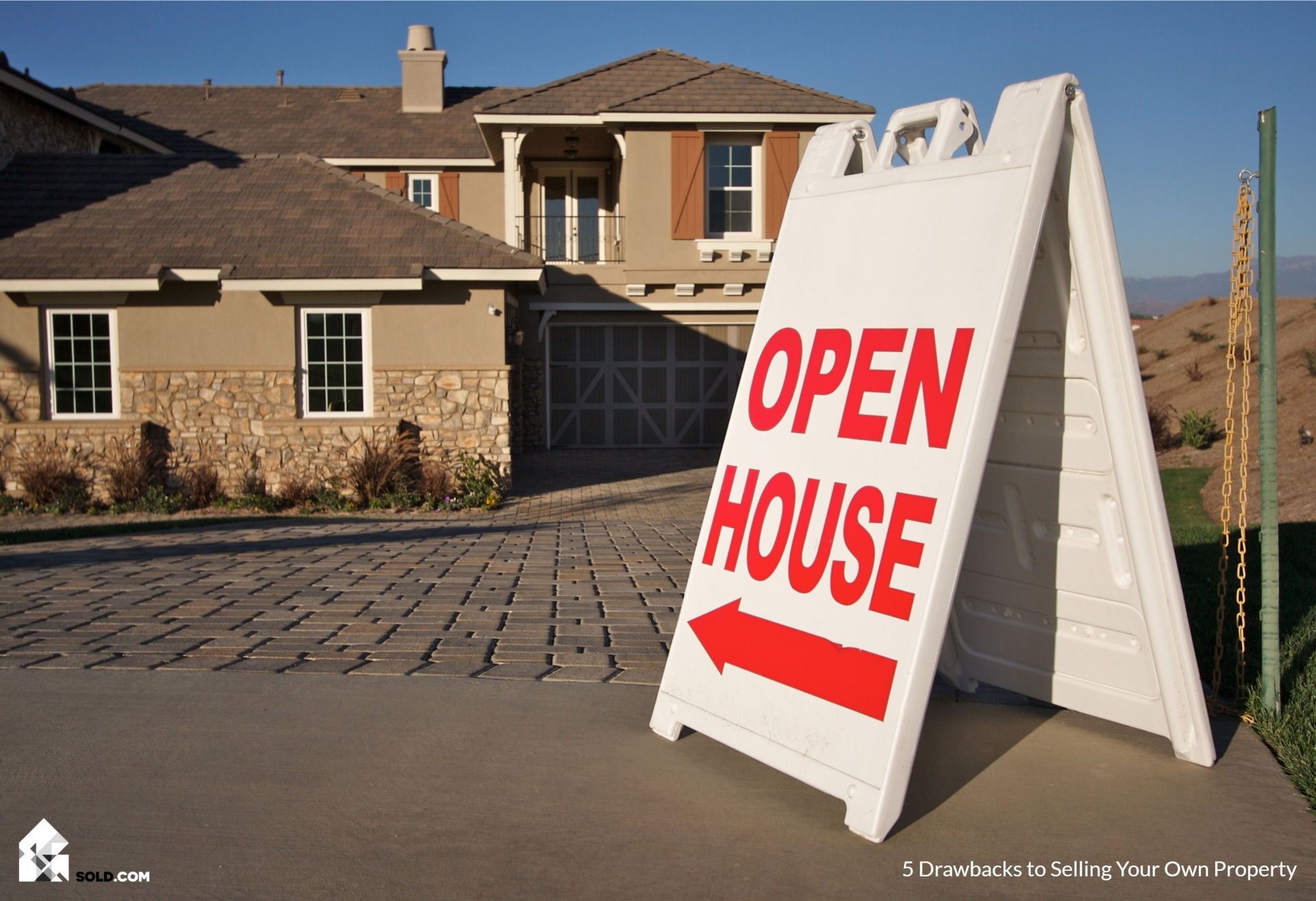 5 Downsides to Selling Your Own Property