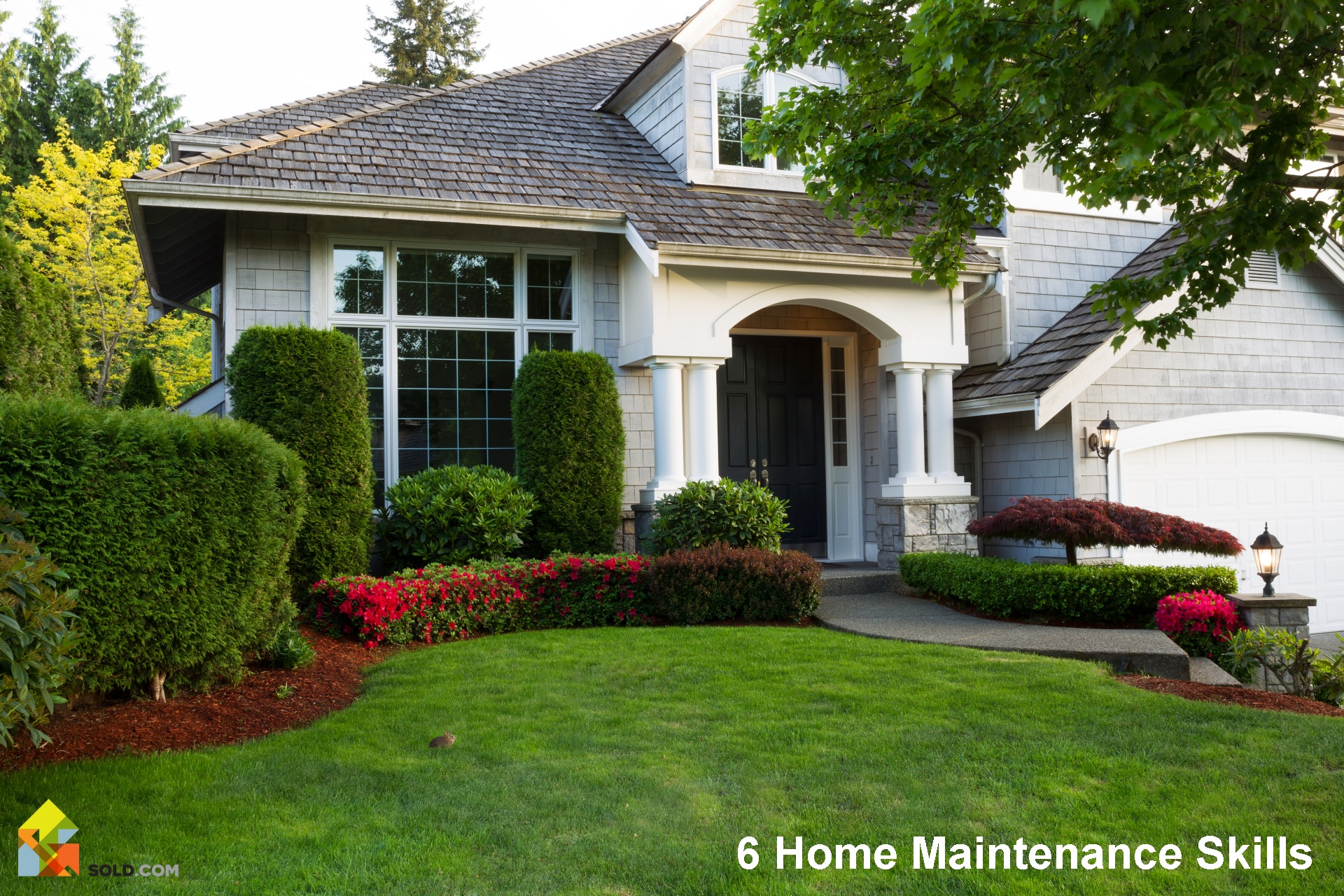 6 Home Maintenance Skills Every Homeowner Should Master
