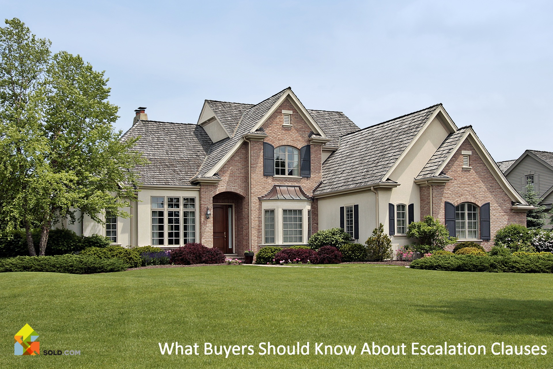What Buyers Should Know About Escalation Clauses