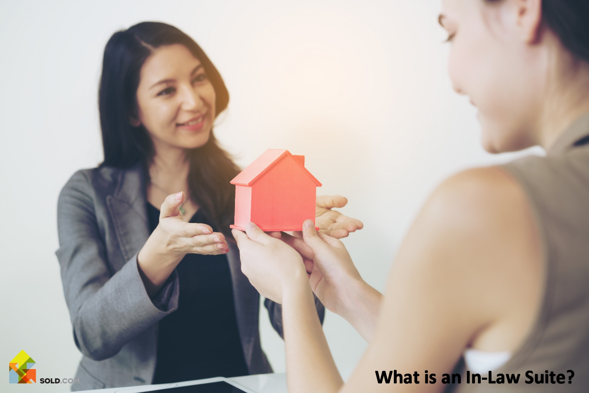 What is an In-Law Suite?