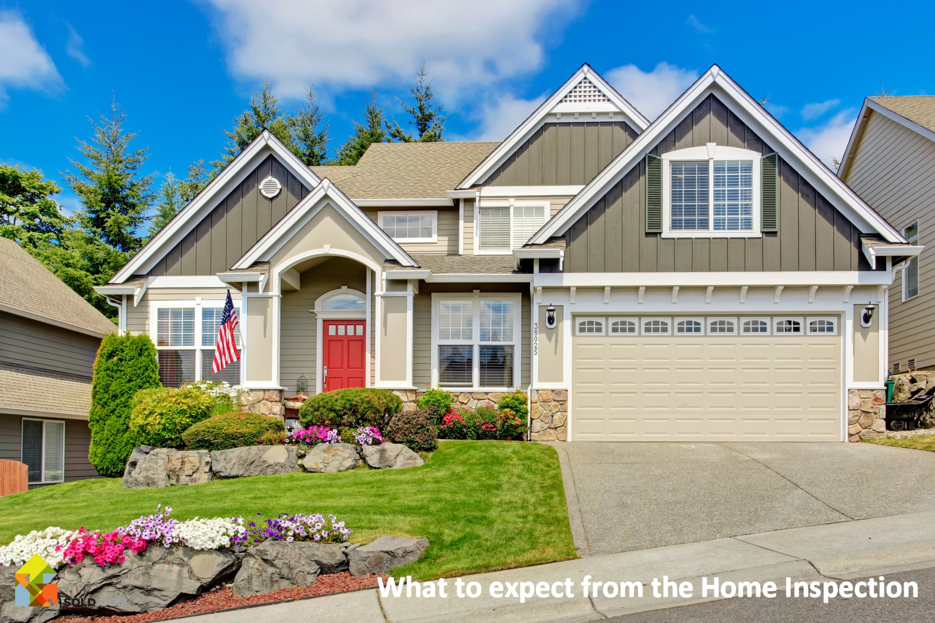 What Sellers Should Expect from the Home Inspection