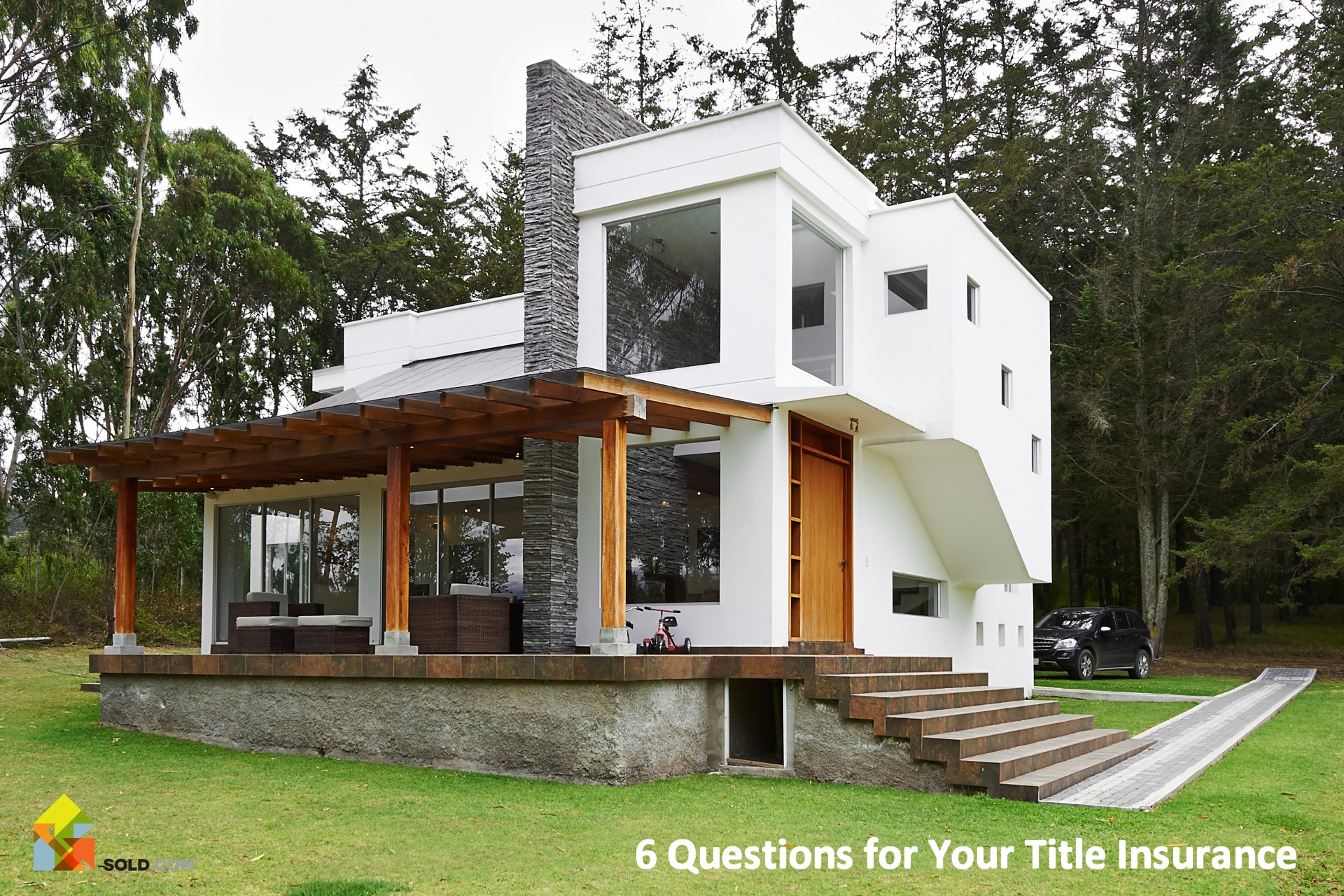 6 Questions for Your Title Insurance