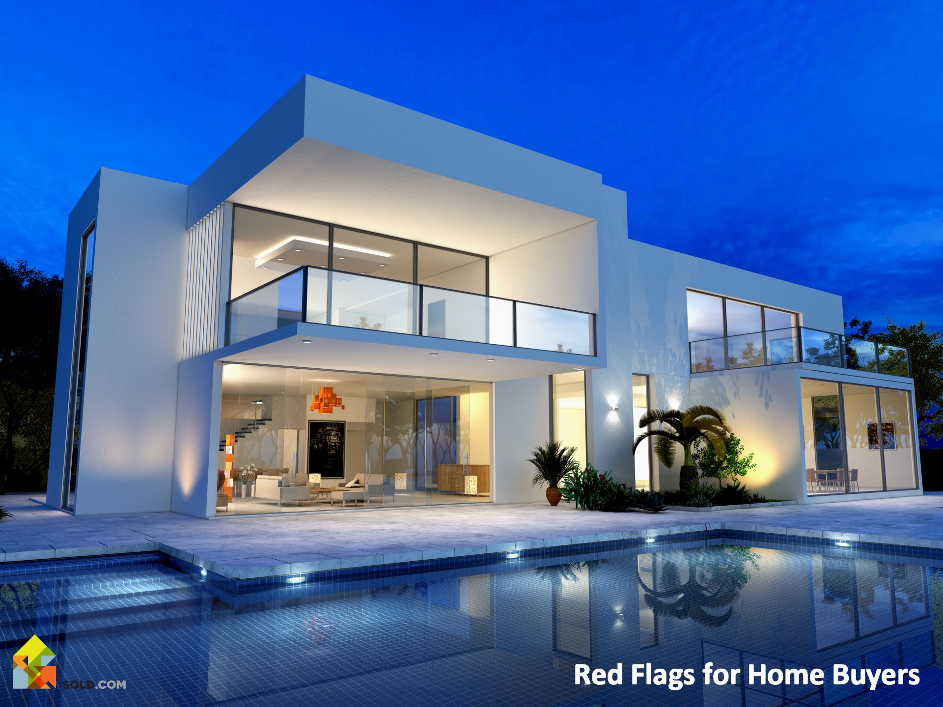 Red Flags for Home Buyers