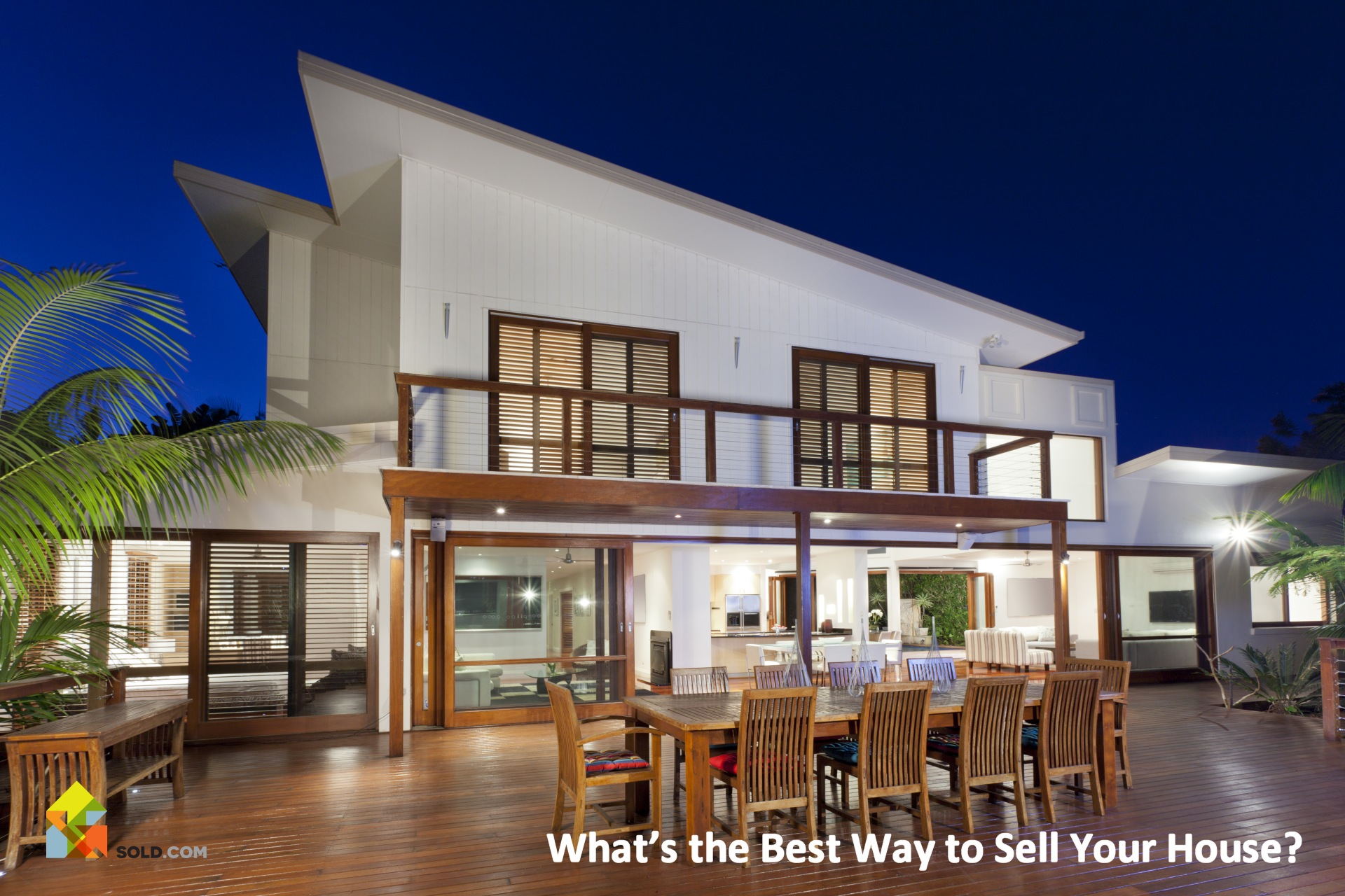 What's the Best Way to Sell Your House? Consider These 5 Options