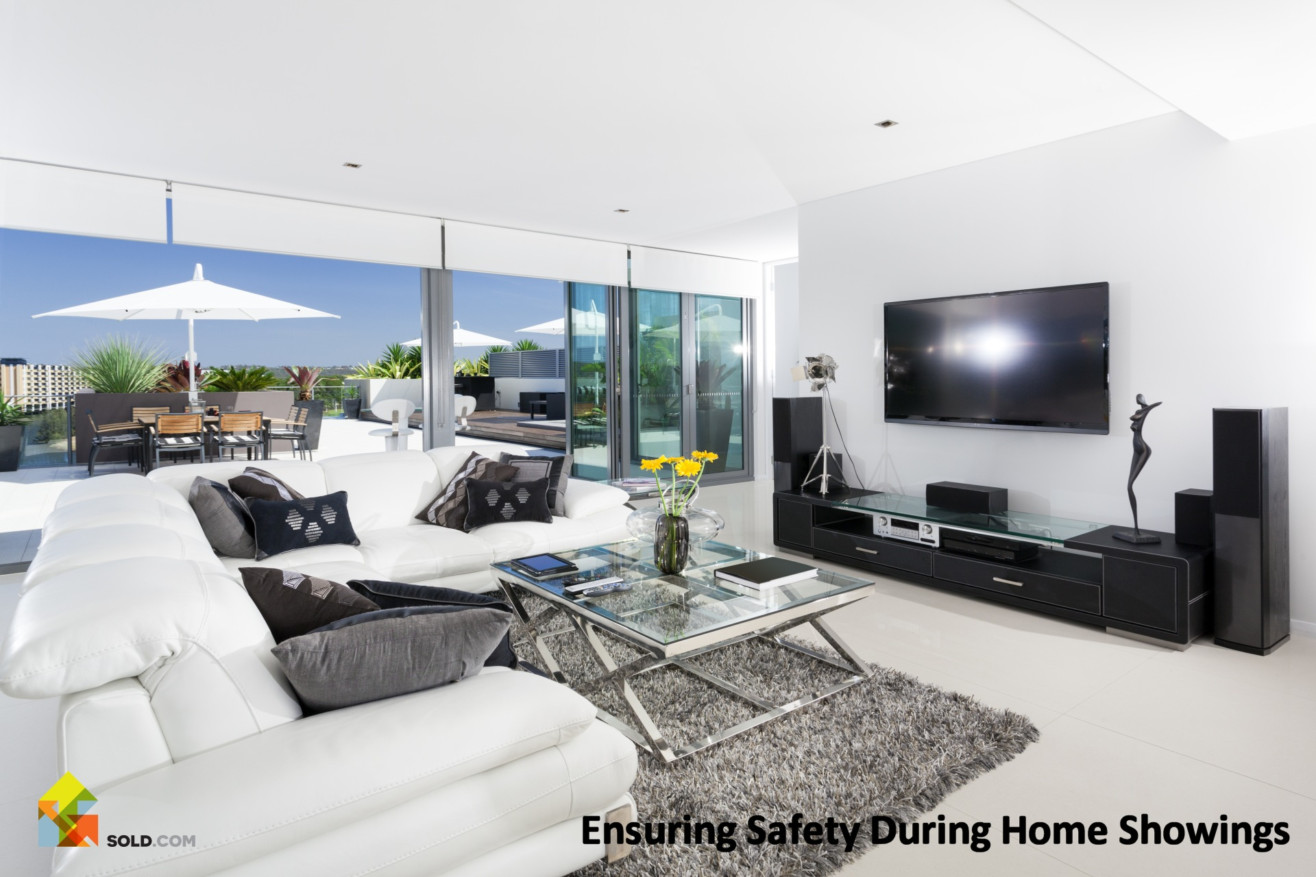 Ensuring Safety During Home Showings