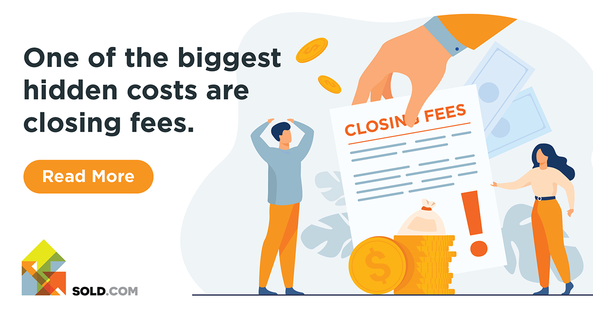 What are Closing Costs and Who Pays Them?