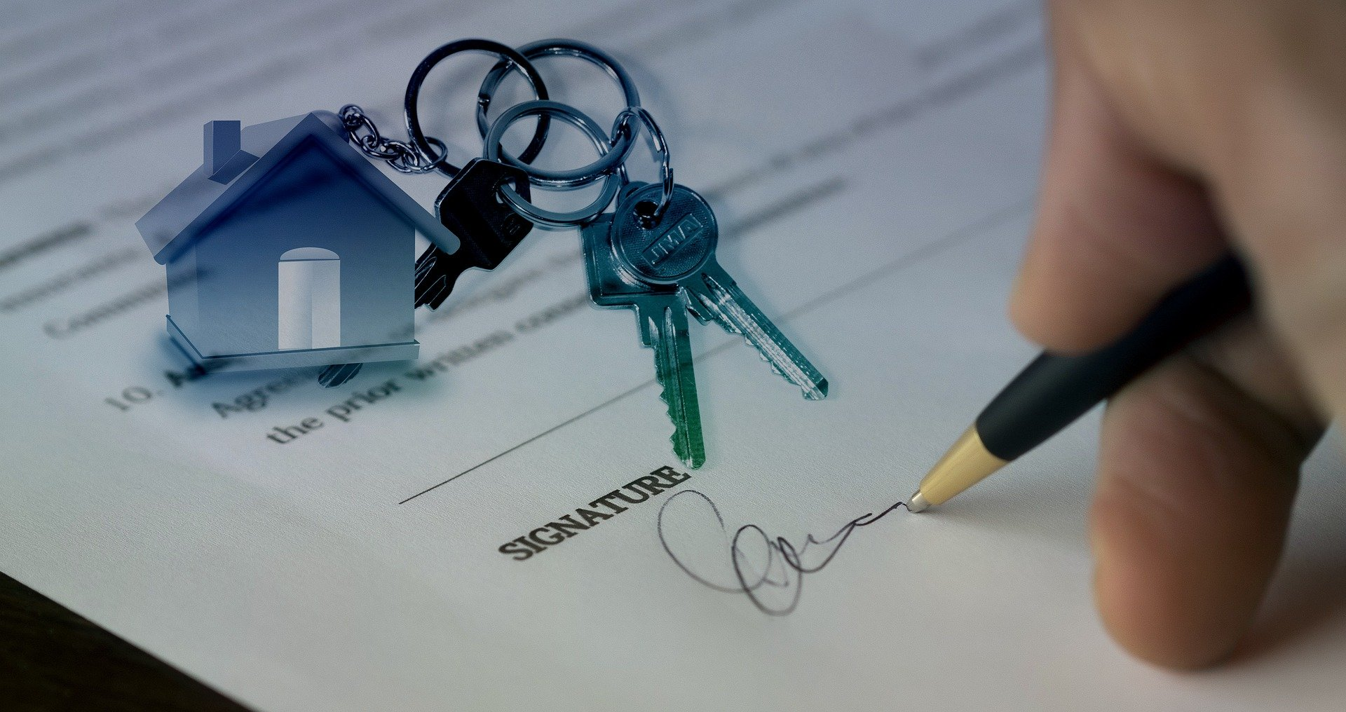 5 Things to Know When Buying a House